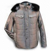 Men's winter jacke..
