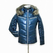 Men's Padded Jacke..